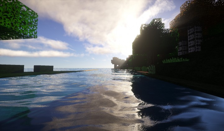 [64x] Realistic Adventure Texture Pack Download