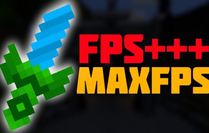 GreenyGrappe Max FPS PvP Texture Pack
