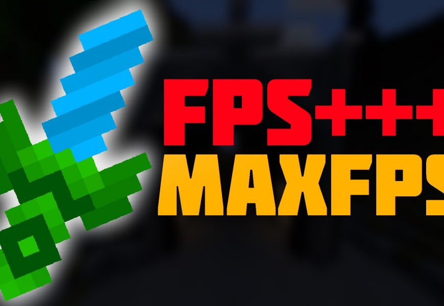 "Minecraft PvP Texture Pack ""NoLag/MaxFPS"""