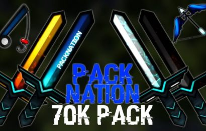 Pack Nation 70k Resource Pack